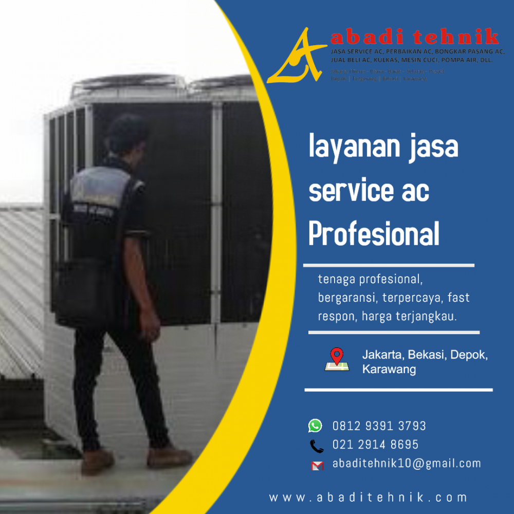Ac Jakarta, Service Ac Central Jakarta, Service Ac Murah Bekasi, Cuci Ac Murah Jakarta